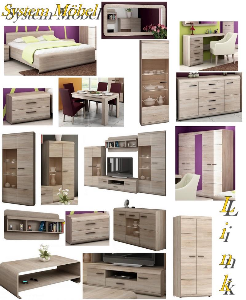 sonoma eiche leiste interessante ideen f r die gestaltung eines raumes in ihrem hause. Black Bedroom Furniture Sets. Home Design Ideas