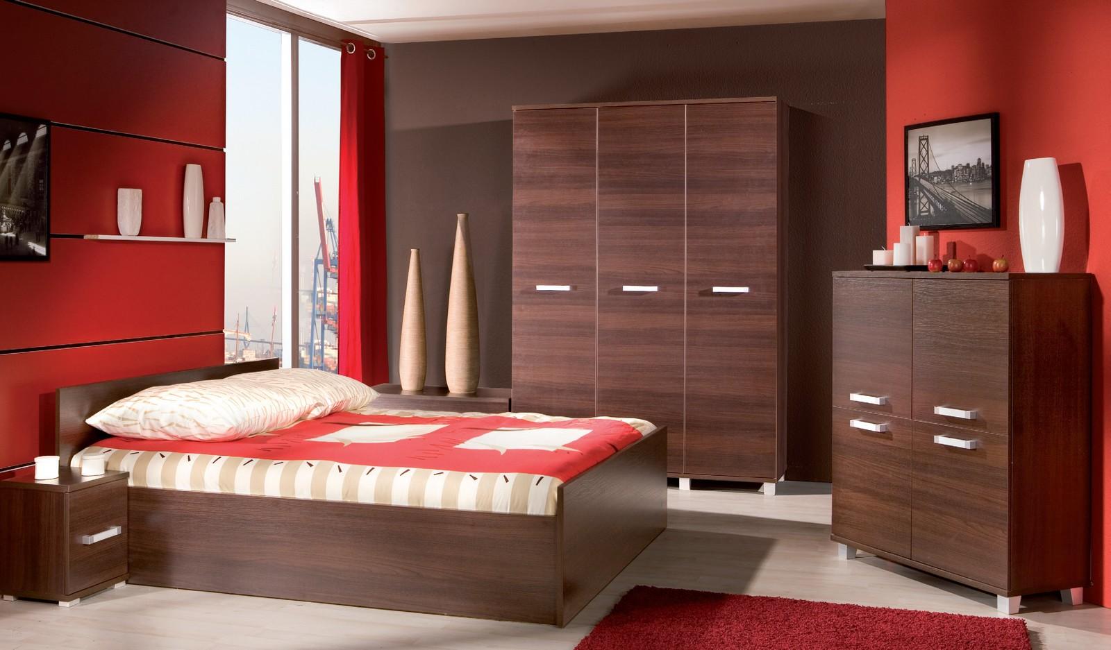 Спальная гарнитура mac37 - комплекты для спальни moobel1.ee.
