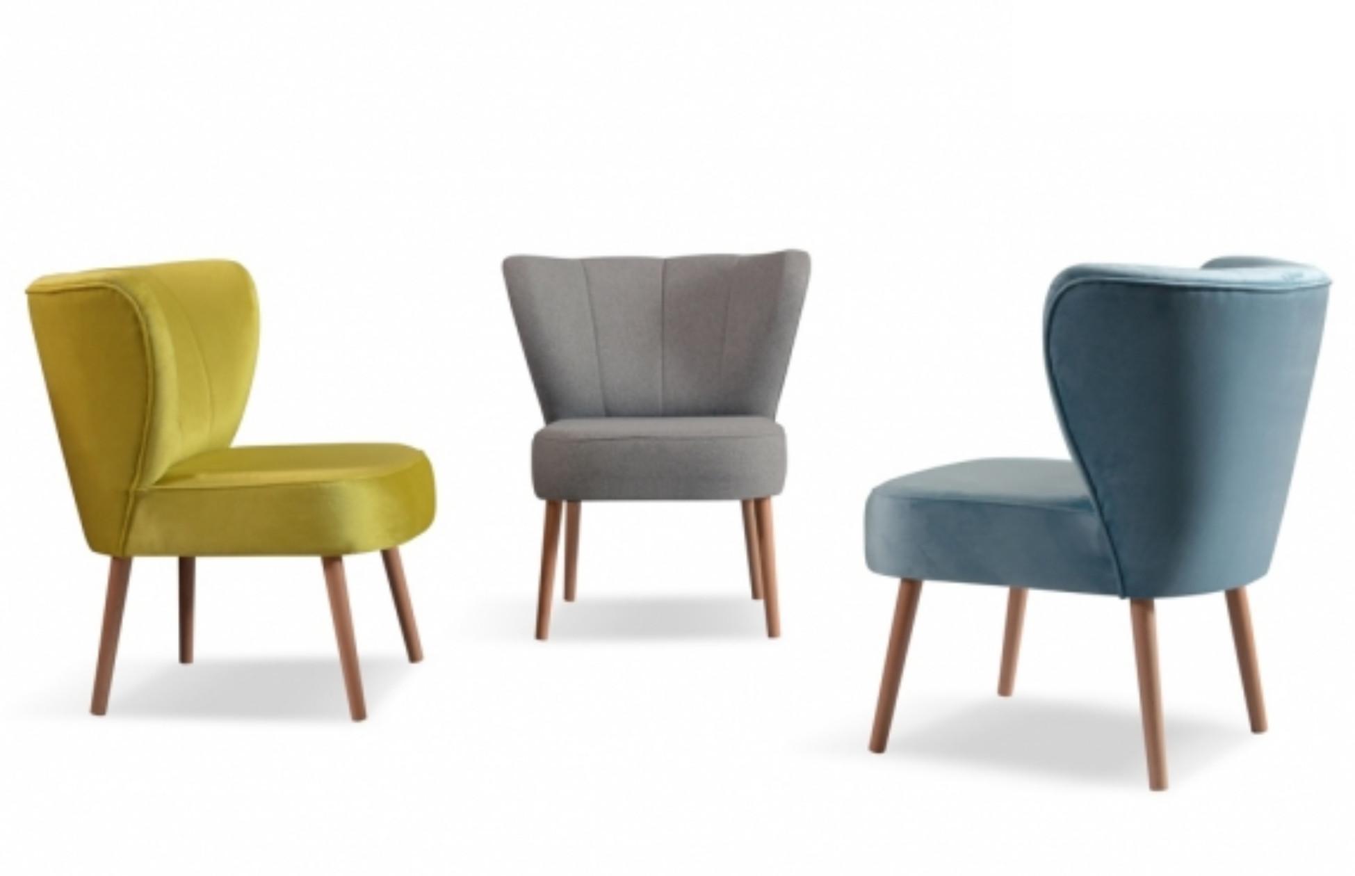 Fotele pokojowe