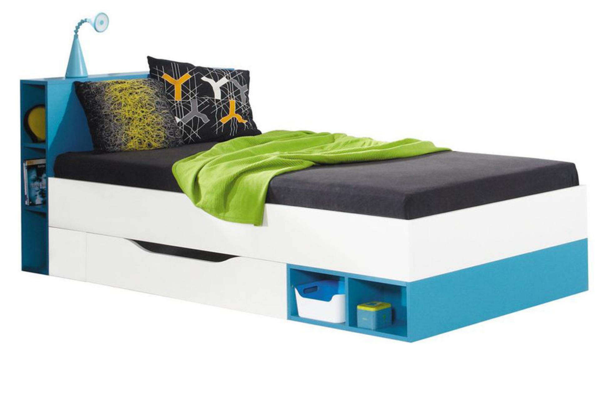 Łóżka dziecięce i młodzieżowe