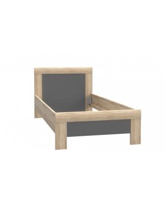 YOOP - Stelaż łóżka 90 x 200 cm