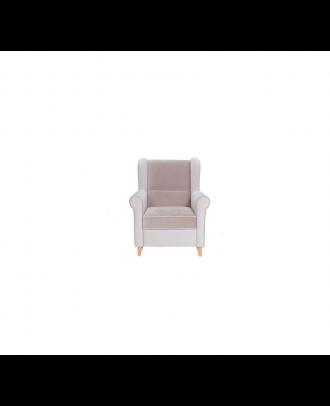 DELUXE - Fotel