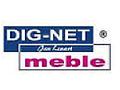 Internetowy Sklep Meblowy DIG-NET