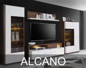 Alcano system