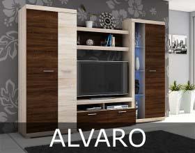 Alvaro system
