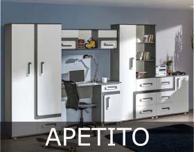 Apetito system