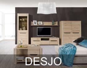 Desjo system