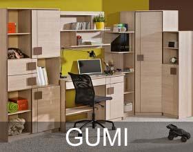 Gumi system