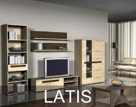 Latis system