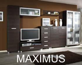Maximus system