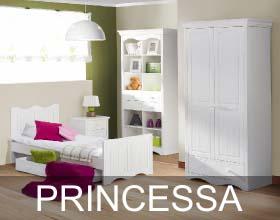 Princessa system