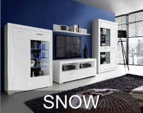 Snow Forte  system