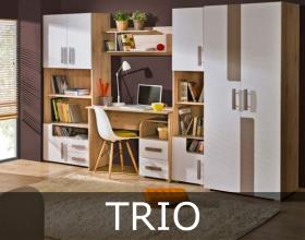 Trio system